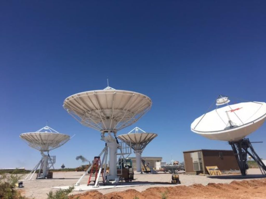 Antenna assembly