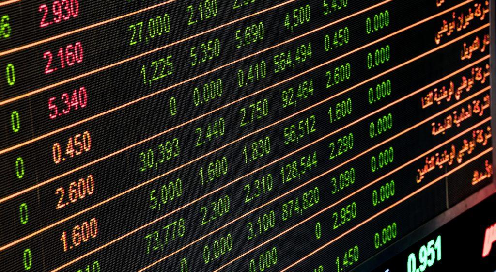 Stock Market, Investing